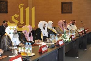 وزير العدل يترأس الاجتماع (58) للمكتب التنفيذي لوزراء العدل العرب