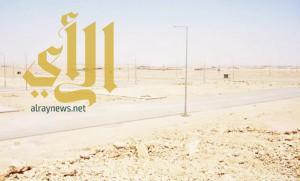 توزيع أراضي المنح السكنية على 800 مواطن في حائل .. الأحد