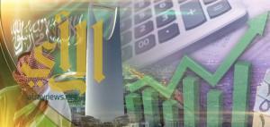 الأسهم السعودية تسجل ارتفاعاً بـ 69 نقطة إلى مستوى 6656 نقطة