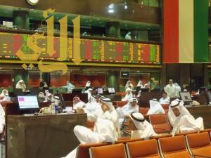 الأسهم السعودية تختتم تداولات الأسبوع على تراجع بـ 29 نقطة