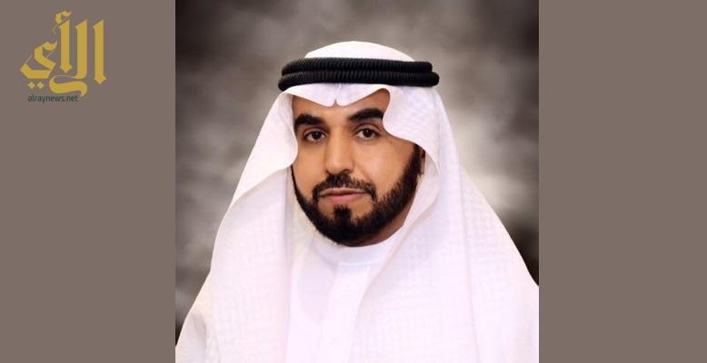 الدكتور أحمد الفهيد