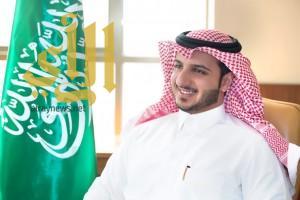 القحطاني مساعداً لرئيس بلدية غرب الدمام