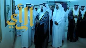 """الملحقية الثقافية السعودية بالإمارات تشارك في """"ملتقى الشارقة للخط"""" 2016"""
