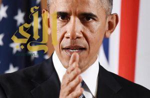 أوباما يتوجه إلى فيتنام في مستهل جولة آسيوية