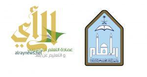 68  الف طالب في اختبارات التعلم الإلكتروني بجامعة الامام محمد بن سعود