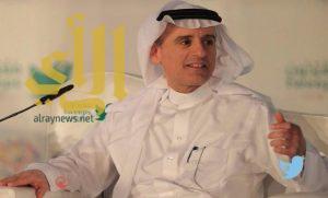 الجبير : في المملكة 30 مليون مؤسسة إعلامية متكاملة