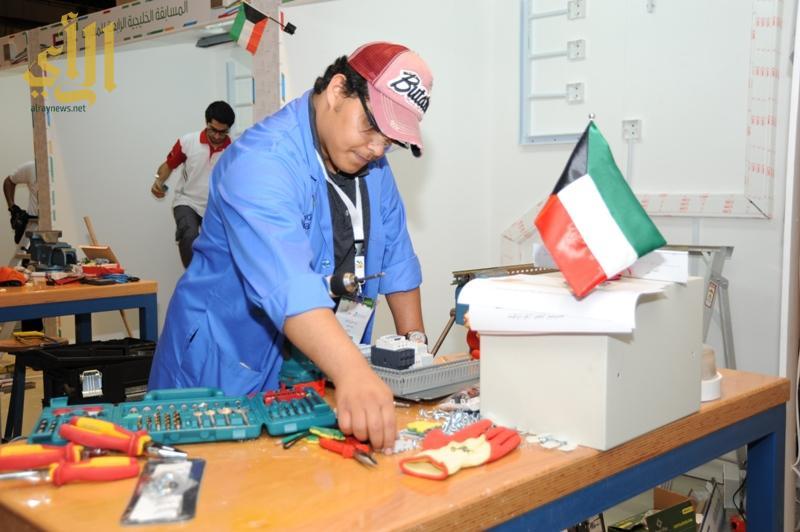 متاسبق من الكويت