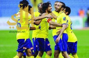 النصر السعودي يودع دوري أبطال آسيا