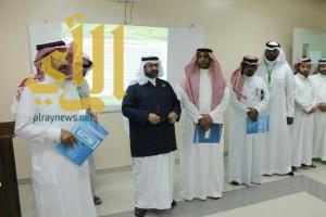 تقني مكة يطلق تدريب 527 شاباً سعودياً في إدارة المبيعات وخدمات العملاء
