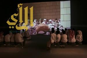 تفاصيل وفاة الملك فهد تستوقف زوار معرض روح القيادة بالظهران