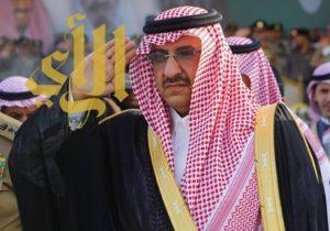 """تايم الأمريكية تختار """"محمد بن نايف"""" ضمن قائمة الشخصيات الأكثر تأثيراً في 2016"""