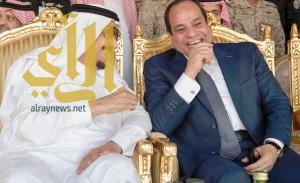 مصر والسعودية ..قطبا العلاقات والتفاعلات في النظام الإقليمي العربي