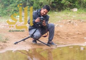 عشرون مصورًا فوتوغرافيًا بالباحة يوثقون جماليات الطبيعه بالمنطقة