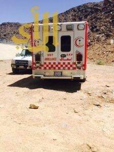 وفاة شاب غرقاً في مياه سد أبا الحياص غرب القصيم