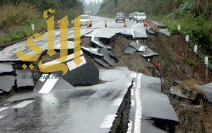 زلزال بقوة 4.4 درجات في بولندا