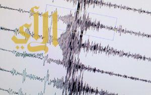 زلزال بقوة 5.2 درجات يضرب جنوب غرب فرنسا