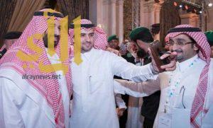 انطلاق فعاليات ملتقى مغردون في الرياض