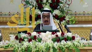 مجلس الوزراء يوافق على «رؤية المملكة 2030»