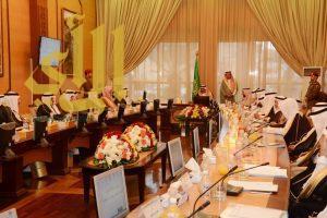 نيابة عن أهالي الباحة : مشاري بن سعود يرفع شكره إلى مقام خادم الحرمين