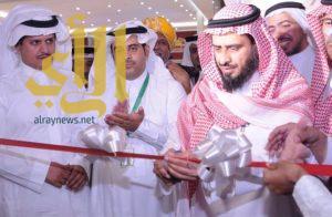 مدير التعليم بمنطقة مكة يدشن فعاليات الأسبوع العربي للأصم