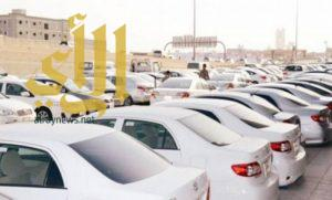 وزارة النقل ترصد 60 مخالفة في حائل والجوف
