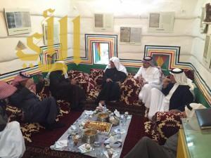 مركز آل زلفة الحضاري والثقافي يتحول لمشروع سياحي ريفي