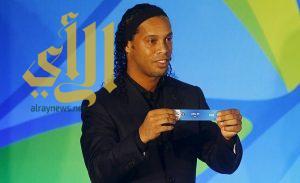 أولمبياد 2016 : القرعة تضع الجزائر مع الأرجنتين و  العراق مع البرازيل