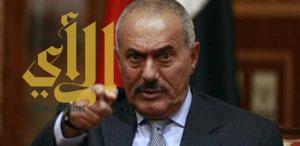 تركيا تجمد أرصدة الرئيس اليمني المخلوع صالح