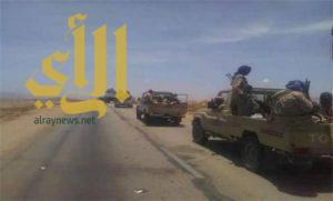 استشهاد وإصابة 190 من الجيش اليمني والمقاومة جرّاء انتهاك الانقلابيين للهدنة