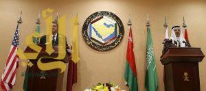 اتفاق خليجي-أمريكي على نشر دوريات لمنع تهريب الأسلحة الإيرانية لليمن