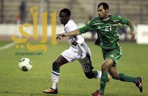 الإتحاد الآسيوي والفيفا يرفضان طلب العراق حول نقل مبارياته إلى إيران