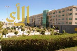 جامعة الملك خالد تخاطر بأرواح طلابها مع سوء الأحوال الجوية