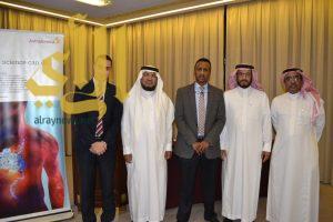 تدريب 1500 كادر على الرعاية الصحية لمرضى السكري في المملكة