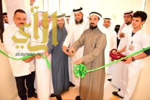 """""""الهبدان"""" يرعى احتفال صحة عسير بيوم التمريض الخليجي"""