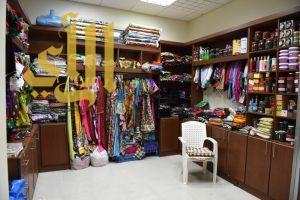 بلدية الخبر : نقل البائعات من سوق النساء المؤقت إلى السوق الجديد بالثقبة