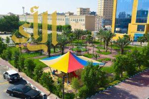 بلدية الخبر تنجز 15 حديقة جديدة تفتتحها قريبا