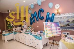 مستشفى أبها للولادة ولأطفال يشارك في فعاليات اليوم الخليجي للتمريض