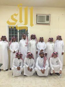 لجنة التنمية الاجتماعية الاهلية بجاش تستعد للإنطلاق
