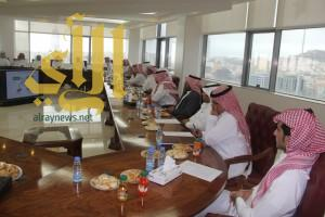 خطة استراتيجة تنظمها الوزارة لعرضها للمجلس الاقتصادي