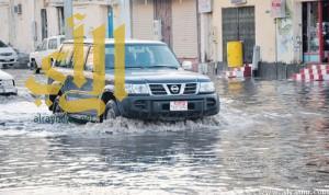 بلدية بيشة: 82 مليون ريال لمشروع تصريف السيول وتجمعات مياه الأمطار