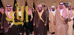 أمير الباحة ينوه بجهود الإدارات الحكومية في الحالات المطرية التي شهدتها المنطقة