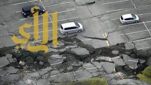 ارتفاع عدد قتلى الزلازل إلى 47 شخص في اليابان