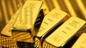 الذهب يحقق أكبر مكاسب فصلية منذ 30 عام
