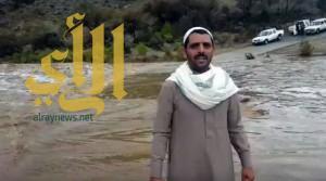 مواطنون في تنومة يلجأون لمقاطع الفيديو لإيصال معاناتهم للمسؤولين