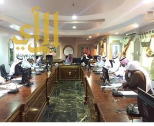 مشاري بن سعود يرعى حفل جائزة الباحة للإبداع والتفوق في دورتها الرابعة