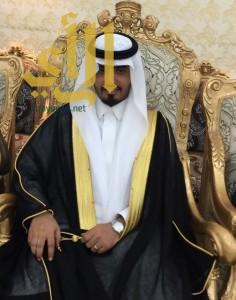 ال صنيج يحتفلون بزواج سعيّد بن ناصر