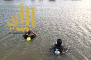غرق 3 فتيان من أبناء طريب بوادي تبشع
