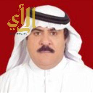 (مسّاح جوخ) قصيدة للشاعر عبدالله الشمري
