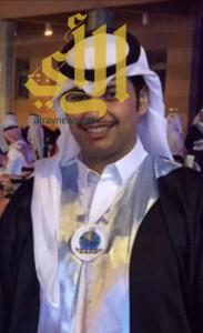 ال الشيخ يحتفلون بتخرج المهندس سعيد