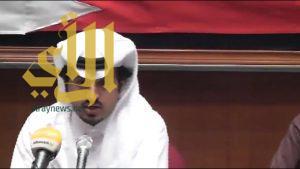 مرثية في سعد بن جدلان للشاعر بطي الحبابي
